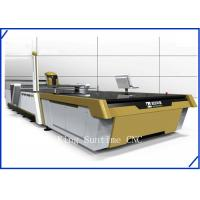 Wholesale Auto Machine For Cutting Fabric from china suppliers