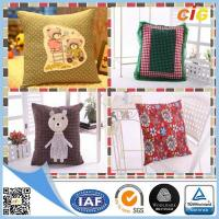 Wholesale Screen Printing Decorative Cushion Covers For Sofa. from china suppliers