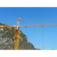 Wholesale Tower Crane QTZ63 Construction Mobile Tower Crane5610 from china suppliers