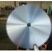 Wholesale Ferrous cutting no tips TCT circular saw steel core with quality CrV steel from china suppliers