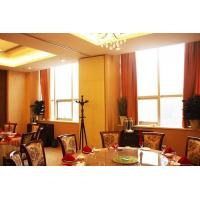 Wholesale Conference Room Wooden Folding Acoustic Partition Wall 4m Height from china suppliers