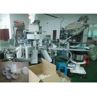 Wholesale Caps / Closures Fully Automatic Assembly Line For Plastic Industry from china suppliers