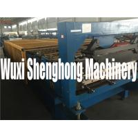 Wholesale Ceiling Channel Roll Forming Machine / Roofing Sheet Making Machine from china suppliers