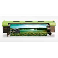Buy cheap 3.2m DX7 Eco Solvent Printer from wholesalers
