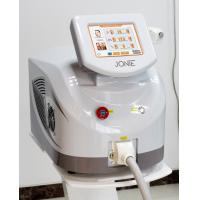 Wholesale Painless 808nm Diode Laser Arm Hair Removal / Permanent Hair Removal Machine 500W,600W optional from china suppliers