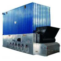Wholesale Coal Fired Vertical Thermal Oil Boiler For Industrial , Hot Oil And Coal Fuel from china suppliers