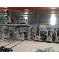 Wholesale 2.2kw Aluminum Foil Rewinding Machine 380V 50HZ 1100×1350×1500 mm from china suppliers