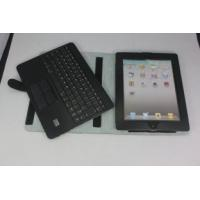 Wholesale Attrictive Noble style Black lightweight foldable Ipad 1 / 2 Solar Charger Case from china suppliers