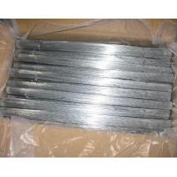 Buy cheap Galvnized binding iron wire from wholesalers