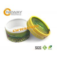 Wholesale Printed Round Gift Packaging Box / Cardboard Gift Boxes With Lids from china suppliers