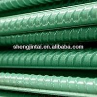 Wholesale epoxy 12mm 16mm steel bar twisted bar from china suppliers