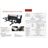 Buy cheap special  UV multifunction printer from wholesalers