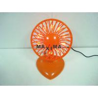 Wholesale Low Power Gift Cooling Mini USB Desk Fan L 125mm × W 100mm × H 170mm from china suppliers