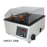 Wholesale High Torque Metallurgical Cutting Machine For Diamond Cutting UniCut 230B from china suppliers