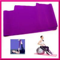 Wholesale Yoga Flat Resistance Bands from china suppliers