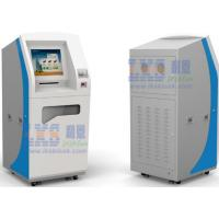 Wholesale Prepaid Prepaid Card Kiosk Digital Coupon Printing Pamphlets Dispensing from china suppliers