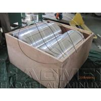 Buy cheap Aluminum strip for transformer 1350 from wholesalers