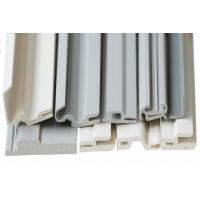 Wholesale Plastic Frame Rubber Door Seals PP / ABS For Railway Container from china suppliers
