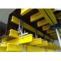 Wholesale Steel Timber Beam Forming Support , Pouring Height 300mm - 600mm from china suppliers