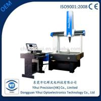 Buy cheap Low cost manual coordinate measuring machine(CMM) from wholesalers