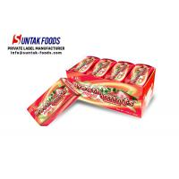 Wholesale Sugar Free Fat Free Candy , Sour Hard Candy For Private Label Customize Ingredients from china suppliers