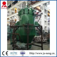 Wholesale 4 Bar - 10 Bar Pressure Vertical Pressure Leaf Filters For Crude Oil / Vegetable Oil Industry from china suppliers