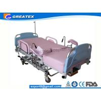 Wholesale Multi Function Electric LDR BED Obstetric Table With Auxiliary Station Table Board Adjustable Pedal ( GTX-OG800A) from china suppliers