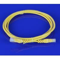 Wholesale 1m/2m/3m/5m/10m Copper ConductorRJ45 Cable OEM Cat 5e Cat6 Patch Cord from china suppliers