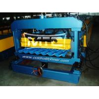 Wholesale Roofing Tile Roll Forming Machine from china suppliers