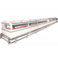 Wholesale Supermarket Projects Frige Equipment Open Cooler / Island Freezer from china suppliers