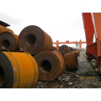 Wholesale SS400 / Q345B Mill Edge Hot Rolled Steel Strips Coils For Construction Structure, Shipbuilding from china suppliers