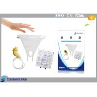 Wholesale Easy Operate Fecal Incontinence Bag With Cotton Material from china suppliers