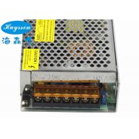 Quality Iron Case Electronic Led Switching Power Supply 12v 180w Low Power For Led Lamp for sale