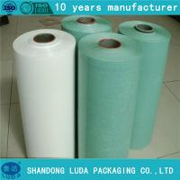 Wholesale 25mic x 750mm Width Bale Wrap Film from china suppliers