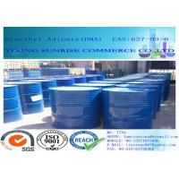 Wholesale Colorless Dimethyl Adipate DMA Transparent Oily Liquid CAS 627-93-0 from china suppliers