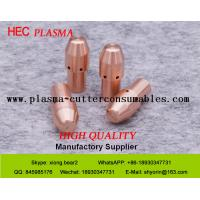 Wholesale Esab Plasma Machine Torch Electrode 0558005220 Esab PT-37 Plasma Cutter Parts from china suppliers