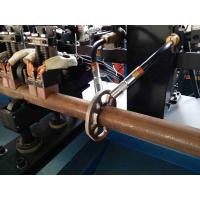 Durable Automatic Welding Machine For Construction Site Scaffold Poling