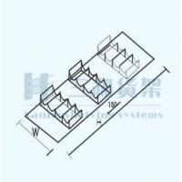 Wholesale Wall Mounted Supermarket Wine Wire Metal Display Racks for Store, Supermarket from china suppliers