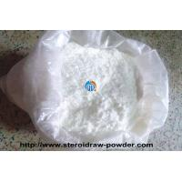 Wholesale Body Builder Steroid Hormones Powder , Mibolerone 99% Purity 3704-09-4 from china suppliers