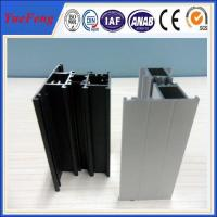 Wholesale supply high quality aluminum extrusion profile for Experienced windows manufacturer from china suppliers