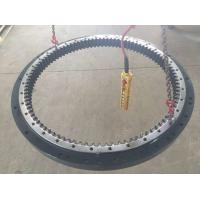 Wholesale CX210 Slewing Bearing, CX210 Slew Bearing, CX210 Excavator Swing Circle from china suppliers