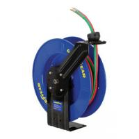 Wholesale Goodyear 50 FT Oxygen Acetylene Dual Welding Retractable Reel w/Hose from china suppliers