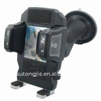 Wholesale Top quality and best selling car mount/car holder/car cradle for iphone4 from china suppliers