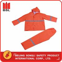 Wholesale SLF-9109  RAIN SUIT  (RAIN WEAR) (RAIN COAT) from china suppliers