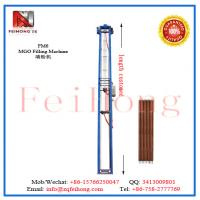 Buy cheap heating element machine for FM-12 Standard Filling Machine by feihong machinery from wholesalers