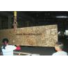 Buy cheap Giallo Veneziano Fiorito Yellow granite Kitchen Countertops,Natural stone countertops from wholesalers