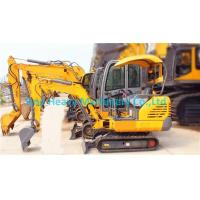 Wholesale XE15 Hydraulic Crawler Excavator 0.044m³ from china suppliers