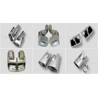 Wholesale Stainless Steel Tailpipe Exhaust Tip Muffler Tip from china suppliers