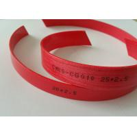 Wholesale Excavator Hydraulic Demand Phenolic Resin Guide Tape And Wear ring from china suppliers