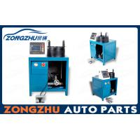Wholesale 220V Hydraulic Air Suspension Crimping Machine Manual 3KW 32 MP Low Noise from china suppliers
